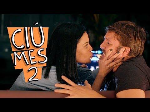 CIÚMES 2 Vídeos de zueiras e brincadeiras: zuera, video clips, brincadeiras, pegadinhas, lançamentos, vídeos, sustos