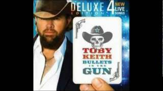 Watch Toby Keith In A Couple Of Days video