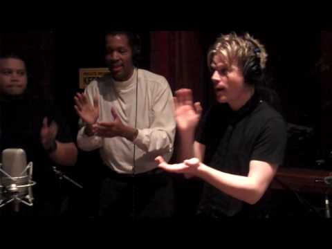 Brian Culbertson's BCXII Video Blog 84 (Claps)