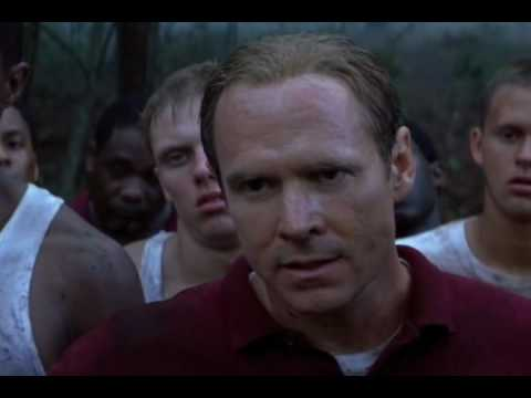 speech on remember the titans Maybe pop will keep his gipper speech in the bag for game 7 here's a video of  gregg popovich's gipper/remember the titans comments:.