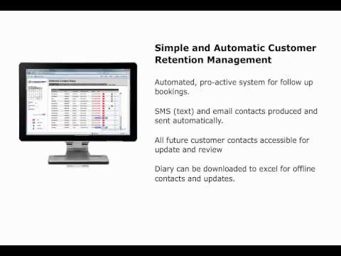 Autoconnect Electronic Vehicle Health Check System Overview