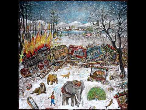 Mewithoutyou - Bears Vision Of St Agnes