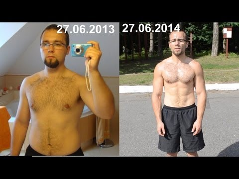 365 DAYS BODY TRANSFORMATION with FREELETICS