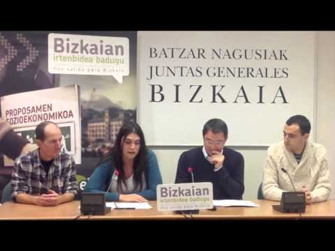 Bizkaian aurrekontu sozialak lortzeko elkarlanerako proposamena.mp4