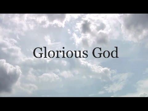 Glorious God - Nathaniel Bassey ft. Jumoke Oshoboke / Eze - Nathaniel Bassey (Lyrics)