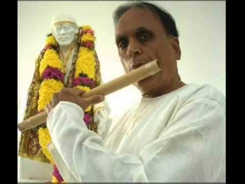 Ghanashyam Sundara Played on Flute By Dr.N.R.Kamath (AMAR BHOOPALI...