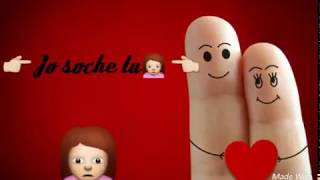 Whatsapp status video || tera junoon hai song