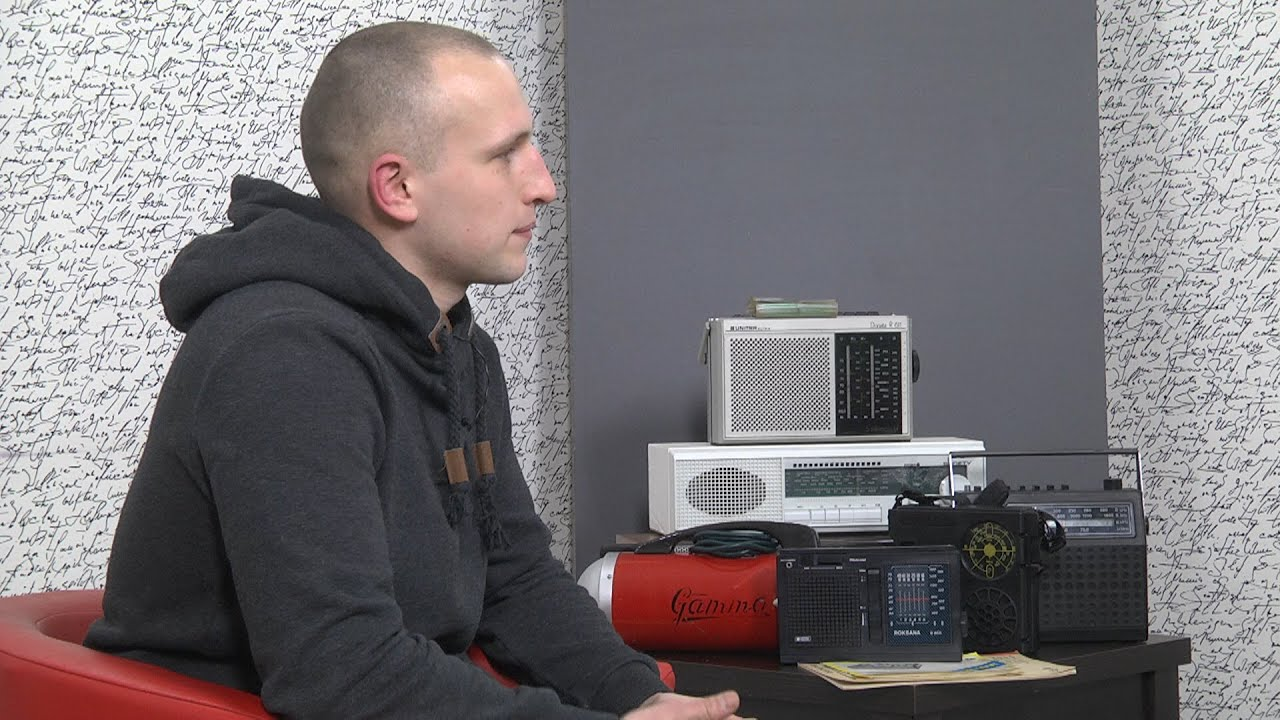 Łukasz Schön - pasjonat