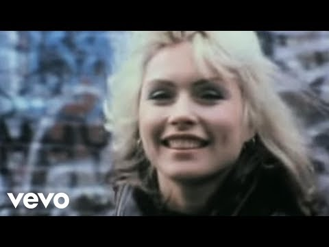 Blondie - It Came from Outer SpaceStar Dust
