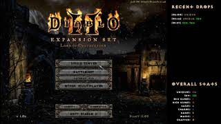 Hunt for Zod #49 - Diablo II playthrough | Hell Andy does not like me (12)