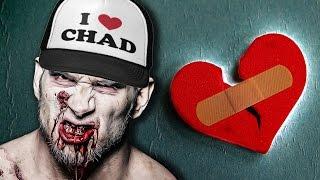 MARKIPLIER'S EX-BOYFRIEND CHAD | Terror Lab