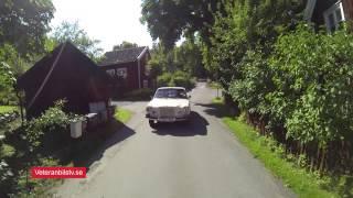 Veteranbilstv Season 2 Episode 1 : Volvo 164-1969