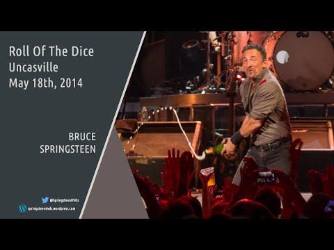 Bruce Springsteen | Roll Of The Dice - Uncasville - 18/05/2014 (Multicam/Dubbed)