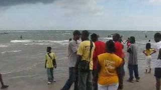 Haiti Boat Race Kous Bato Raymond Les Bains Jacmel Haiti