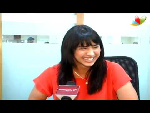 Lauren Gottlieb Interview | Bollywood Movie ABCD Anybody Can...