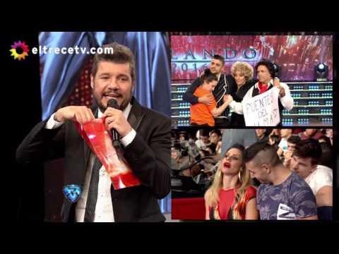 Anita Martínez y el Bicho Gómez se quedaron afuera del Bailando