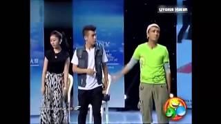 (14.1 MB) Cholpan | Uyghur Etot | Uyghur Mp3