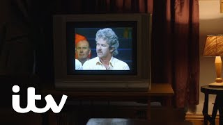 The Game Show Serial Killer: Police Tapes | Hiding in Plain Sight | ITV