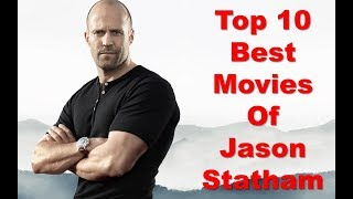 Top 10 Best Movies Of Jason Statham || Highest Grossing Movie List || All Movie List ||