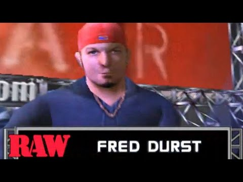 10 Weirdest Unlockable Characters In Wrestling Video Games