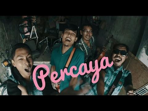 AfterWork Band - Percaya (Video Clip Indonesia Terbaru 2017)