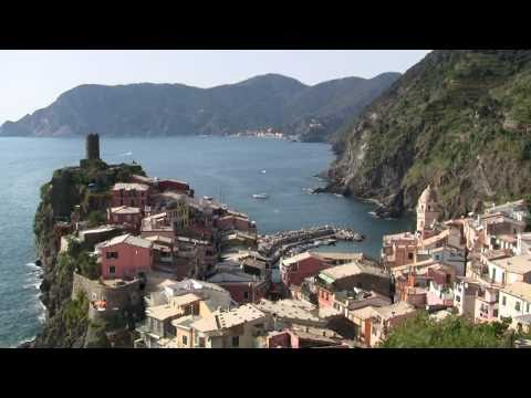 The Cinque Terre: Exploring the Italian Riviera