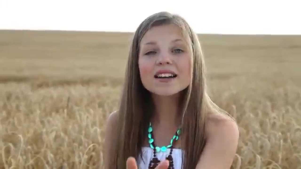 Junior Eurovision 2014 Nadezhda Misyakova  U0026quot Sokol U0026quot   U041d U0430 U0434 U0435 U0436 U0434 U0430