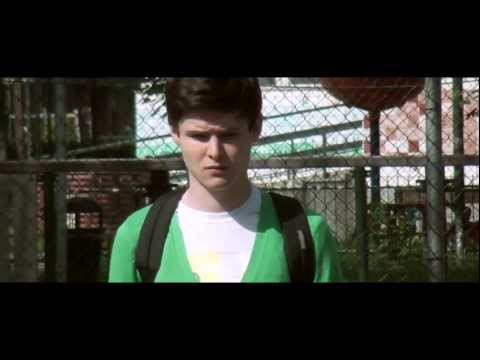 La gabbia della società – Trailer ITA HD