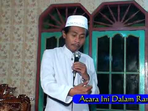 K.h Anwar Zahid ~ Cui Lan Seng video