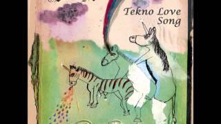 CocoRosie - Tekno Love Song