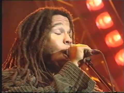 Ziggy Marley and the Melody Makers - One Bright...