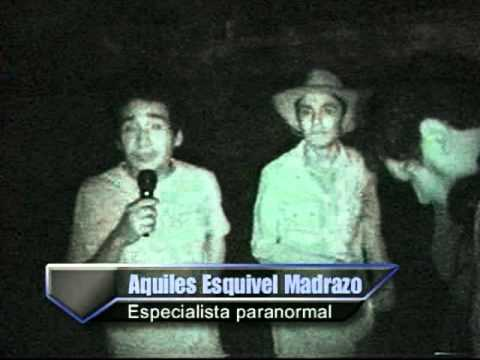 House Of Xec - Extranormal (Parodia) - Fantasma en Ciudad Caucel