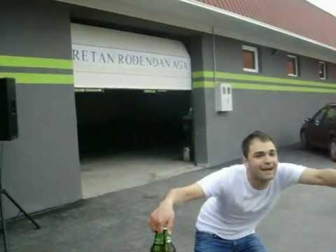 Ajde Teke La Natasa! :d video