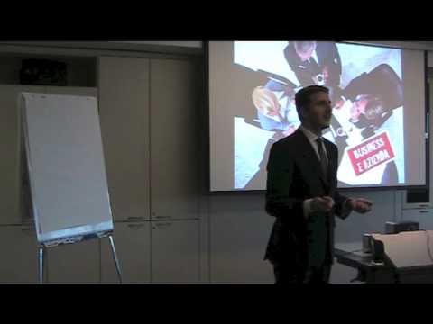 Fare Marketing sul Web e sui Social Network: Intoduzione del Corso Telecom Italia
