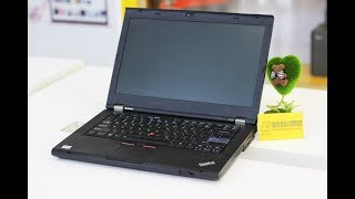 Lenovo Thinkpad T420, i5-2450M, Ram 4GB, HDD 250gb