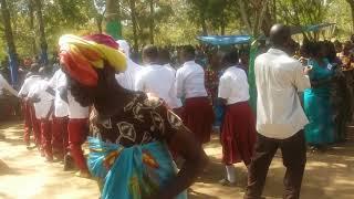 Matukio Muhimu Kwenye Mahafali Nyiendo Sec  School