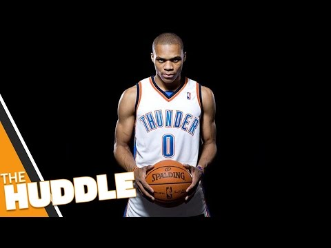 Russell Westbrook Is a Triple-Double MACHINE | Goodbye Steve Nash!