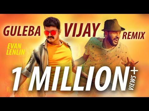 GULEBA ft. Thalapathi VIJAY   Gulaebaghavali   #Thalapathi62   1 Million Views