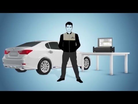 Lexus Hybrid Technology