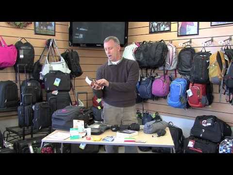 PackingLight Guy Packs for Winter Trip to Europe
