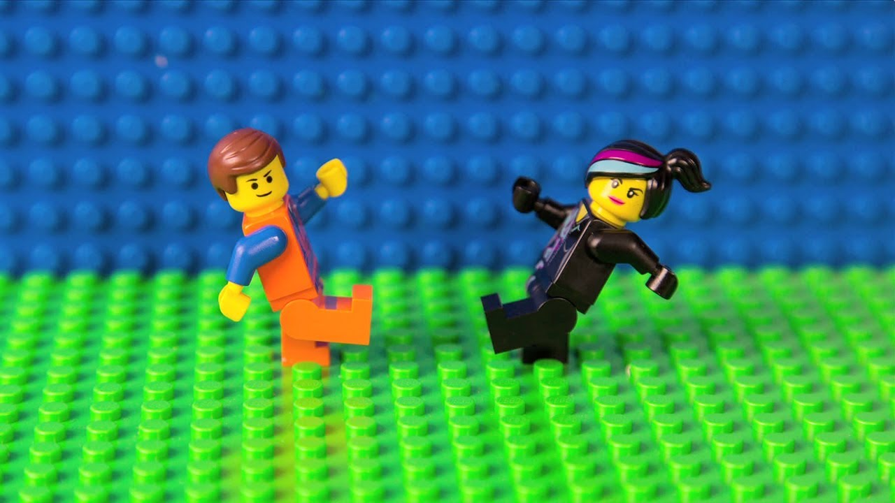 everything is awesome the lego174 movie tegan and