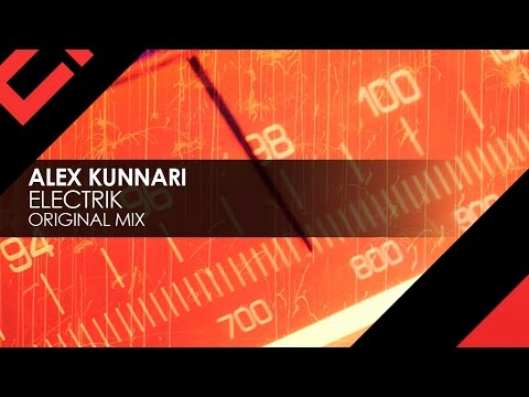 Kunnari videolike for Alex kunnari lifter maison dragen remix