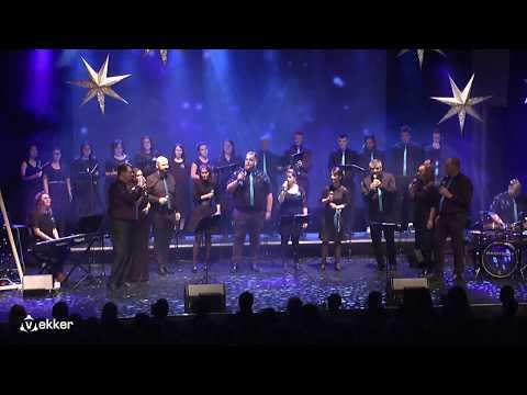 Halleluja Gospel Kórus - Vekker Karácsonyi Koncert 2019