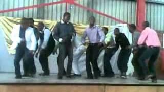 UTHANDO GOSPEL SINGERS