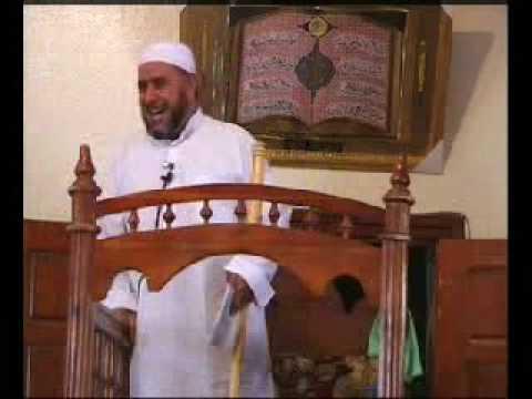 الحجاب الشيخ عبد الله نهاري hijab sheikh nhari 1