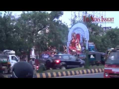 Saheed Nagar Laxmi Puja Bhasani
