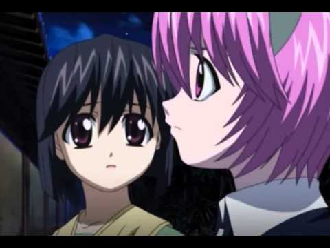 Elfen Lied: The Complete Abridged Series