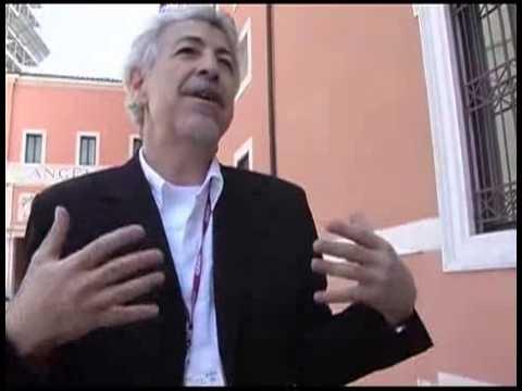 Prof. B. Siciliano intervista per ICRA 2007 - RAI News 24 TG - 16 Apr 2007