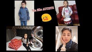 STORY TIME: Ma fille est Autiste sévère