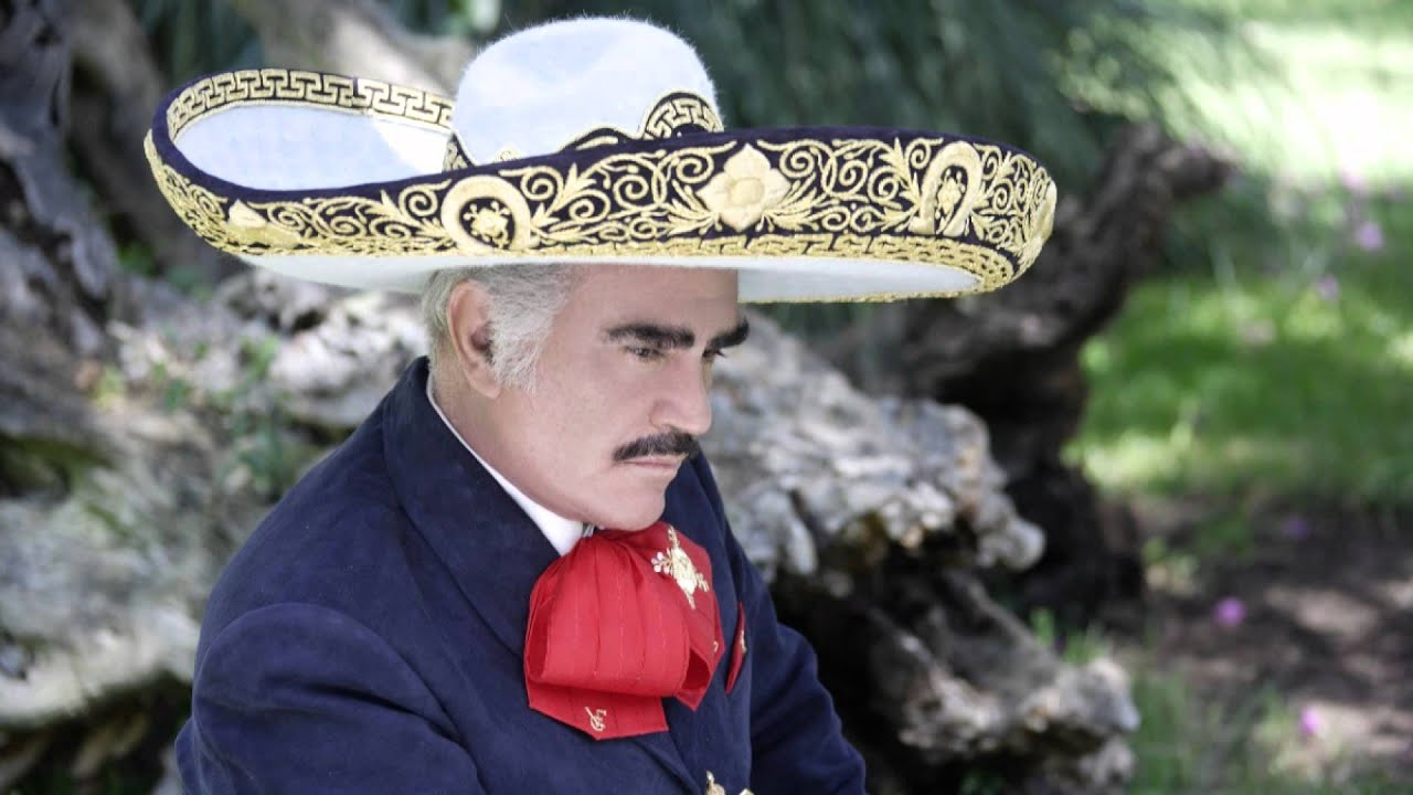 vicente fernandez,corr... Vicente Fernandez Mariachi